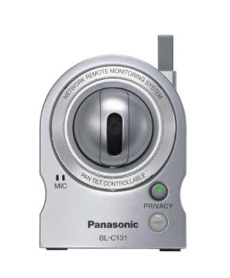 Panasonic BL-C131CE