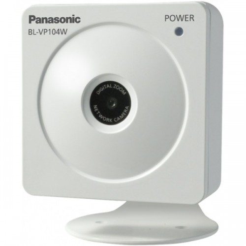 Camera Panasonic BL-VT104W