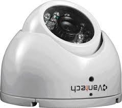 Camera bán cầu hồng ngoại  Vantech Vp-1402
