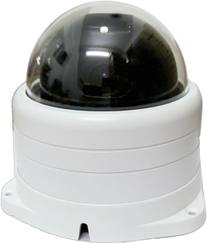 Camera bán cầu Zoom quay quét Vantech VP-2801
