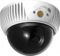 Camera bán cầu màu Vantech VP-3702