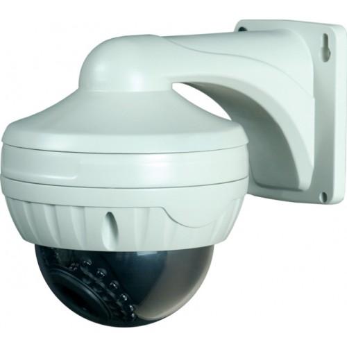 Camera bán cầu dạng gắn tường  Vantech VP-2401