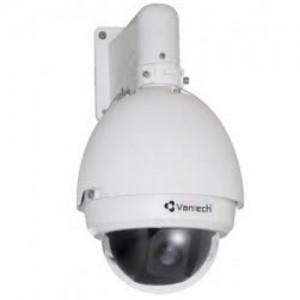 Camera giám sát quay quét zoom Vantech VP 4462