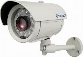 Camera giám sát hồng ngoại Vantech VP-1161