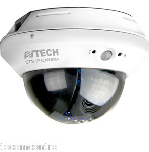 CAMERA IP AVTECH AVM328 ZAP