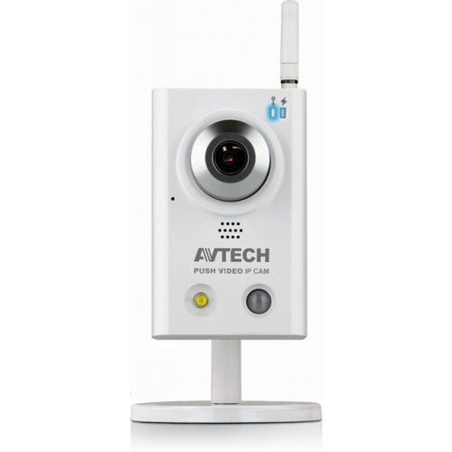 CAMERA IP AVTECH AVN813Z