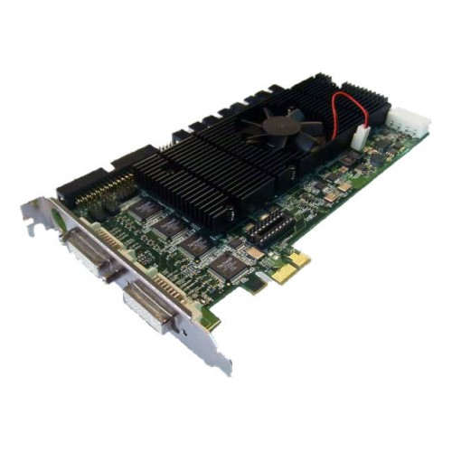 Card ghi hinh Nuuo SCB-6016S