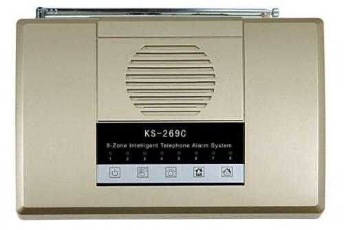KS-269C KARASSN