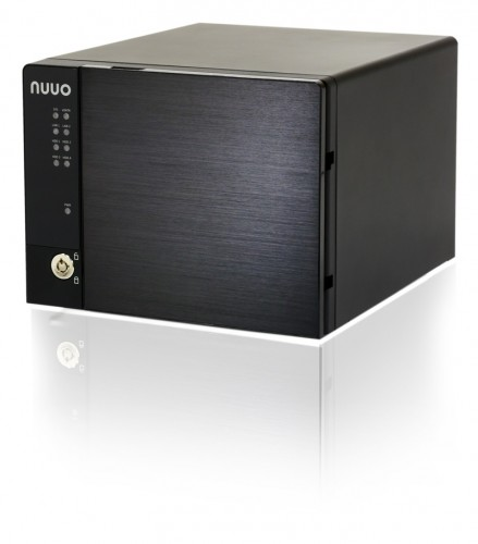 dau ghi hinh camera Nuuo NE-4080-EU