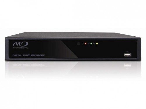 MicroDigital MDR-16600