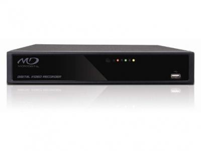 MicroDigital MDR-8600
