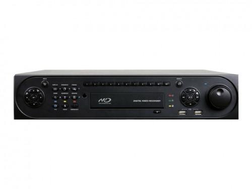 MicroDigital MDR-8900