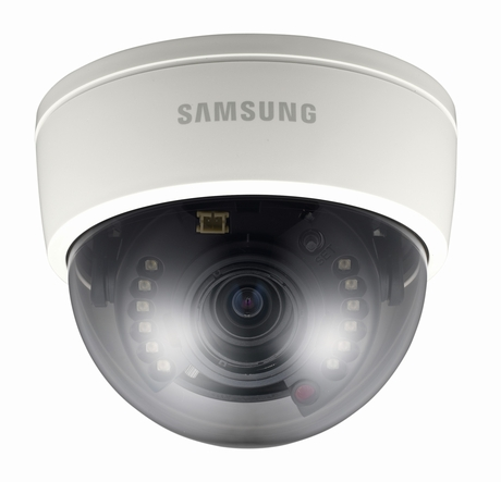 Camera Samsung SCD-2080RP