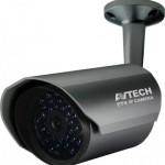 camera IP AVM357A