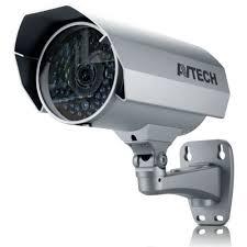 camera IP AVN252 zvp