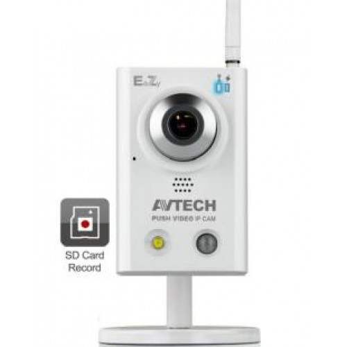 camera ip mini wifi avtech AVN815 Ez
