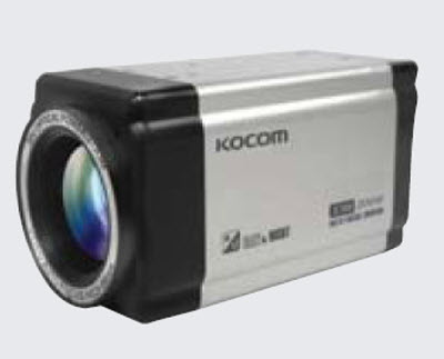 camera Kocom KZC - 37