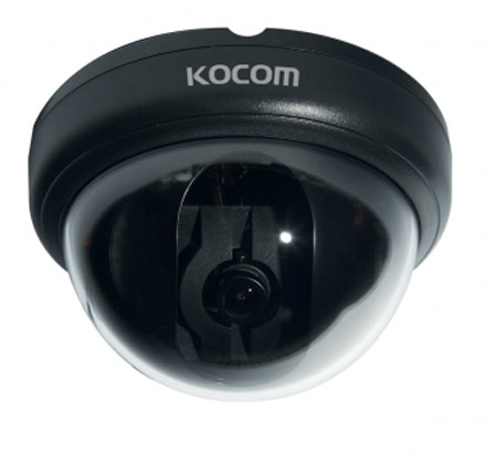 camera ban cau KCC - D410HSC