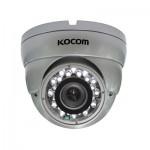camera ban cau hong ngoai kocom KCC - IRVP400V