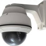 camera ban cau speed dome KSPT-33IR
