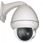 Camera Speed dome ngoai troi dmax DSC-2800SEC