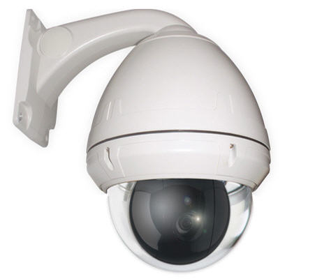Camera Speed dome ngoai troi dmax DSC-3700SEC