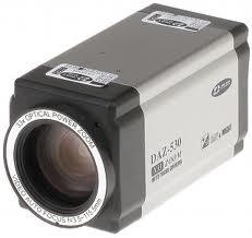camera hinh chu nhat dmax DAZ-530