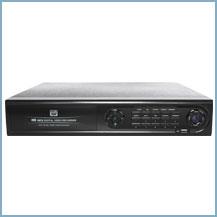 dau ghi hinh DVR-400HD