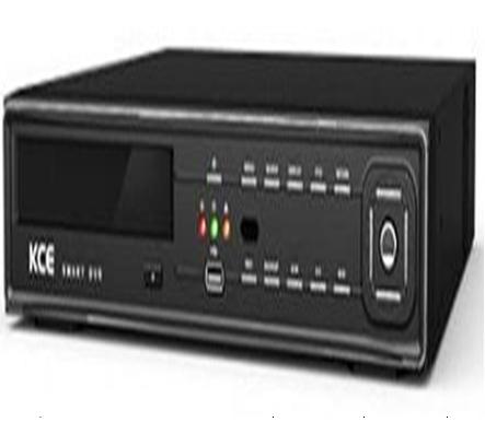 Camera KCE K5 - P1600