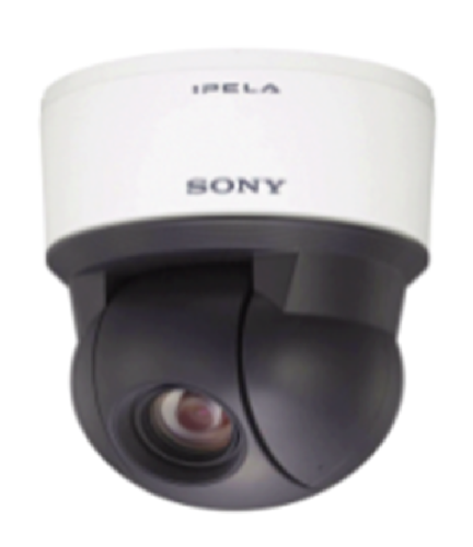 camera sony SNC-ER550