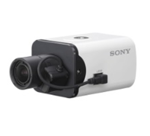 camera sony SSC-FB531