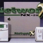 NetworX  88Zone NX-8E