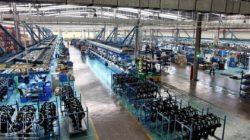 Lắp đặt camera giám sát tại khu công nghiệp Kim Hoa thumbnail