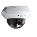 Camera  Dome Ip Avtech AVM402P