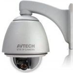 Camera SPEED DOME IP Avtech AVM583P