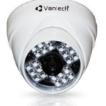 Camera Dome AHD Vantech VP-222AHDM
