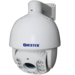 Camera Dome quay quet HD CVI Questek QTX- 8013CVI
