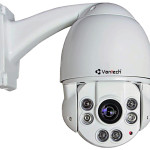 Camera PTZ HDCVI VP-303CVI