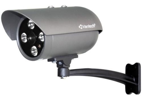 Camera ong kinh HD CVI VP-214CVI