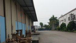 Lắp đặt hệ thống thiết an ninh cho công ty goldsun – KCN Quang Minh thumbnail