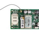 Plug-in-GSM-GPRS-Module
