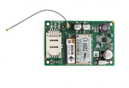 Plug-in GSM GPRS Module