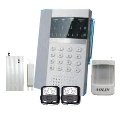 hệ thống báo động AOLIN AL 5088