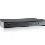 Dau ghi hinh 16 kenh Turbo HD DVR Hikvision DS7216 HGHI E1