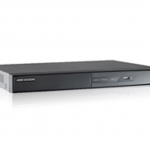 Dau ghi hinh 8 kenh Turbo HD DVR Hikvision DS7208 HGHI E1
