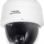 Camera IP Speed dome Zoom quay quet vivotek SD8161