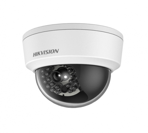 Camera IP ban cau hong ngoai HIKVISION DS-2CD2120F-I