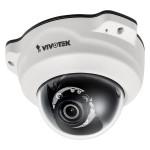 Camera IP ban cau hong ngoai vivotek FD8154V