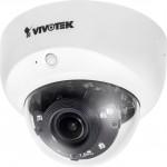 Camera IP ban cau hong ngoai vivotek FD8167