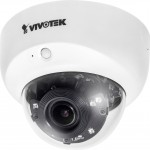 Camera IP ban cau hong ngoai vivotek FD8167-T